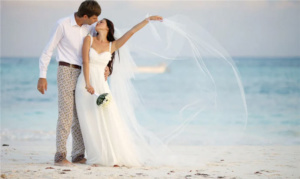 Яна Борохта, мотивы для брака, брак, свадьба